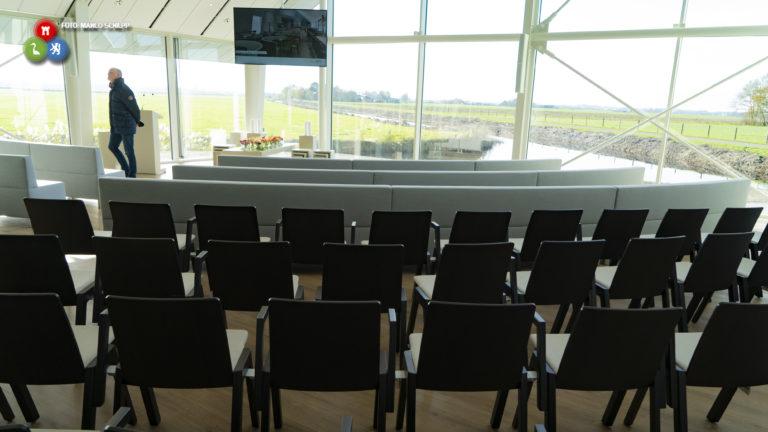 Open dag nieuwe Crematorium en Uitvaartcentrum Alkmaar