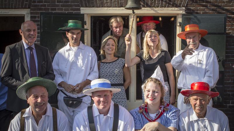 Alkmaar centraal ambassadeur tiny house movement for Tiny house movement nederland