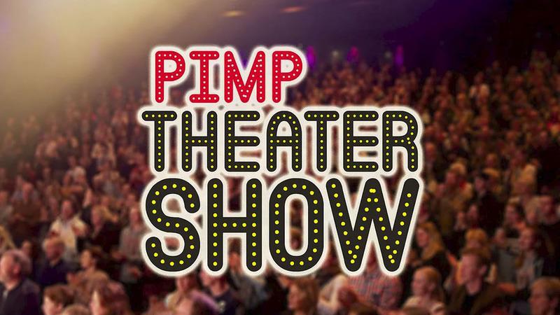 Bildergebnis für pimp theater show
