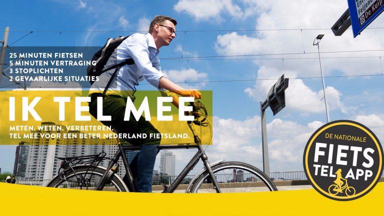 Alkmaar centraal verbeter je fietsnetwerk tijdens de fiets telweek - Verbeter je kelder ...