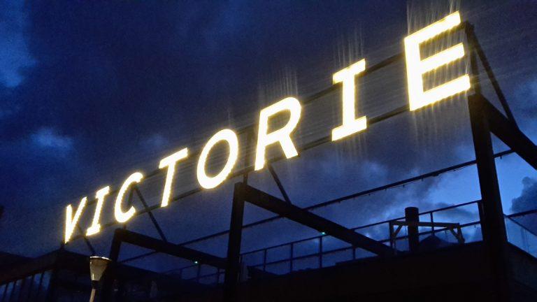 Alkmaar Centraal Victorie Viert De Eerste Verjaardag Nieuwe Pand