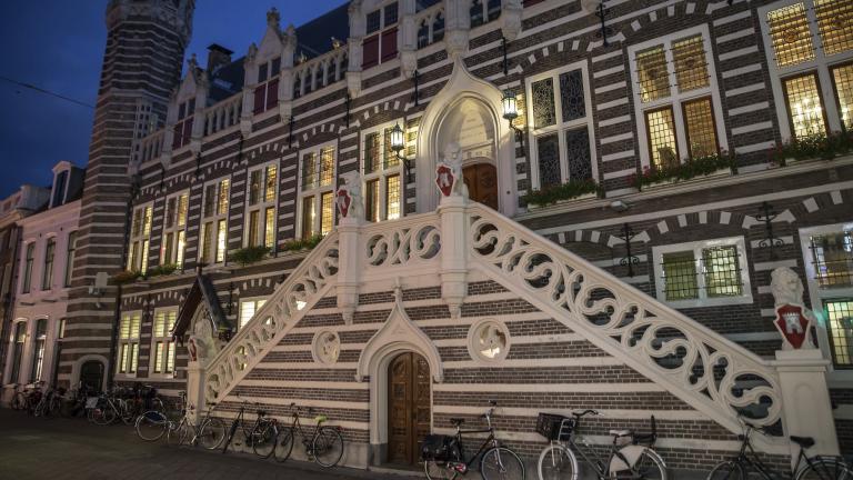 Gemeente Alkmaar genomineerd voor BNG Bank Erfgoedprijs 2020 - Alkmaar Centraal